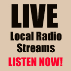 Altoona, PA Area Live Radio Stream Links